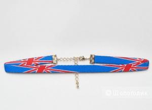 Ожерелье-чокер ASOS Collection , one size