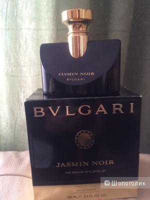 Jasmin Noir, Bvlgari. 100 ml