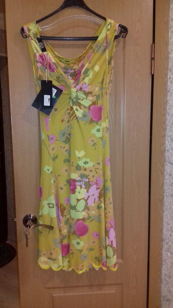 Платье  VDP COLLECTION 46 IT