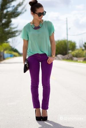 Блузка Zara  размер ХS