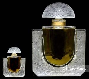 Миниатюра - Lalique de Lalique 20th Anniversary Chevrefeuille Extrait de Parfum Lalique 4,5 мл.