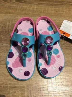 Вьетнамки Crocs, С10-11