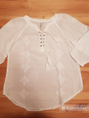 Блузка RAINBOW, размер 42
