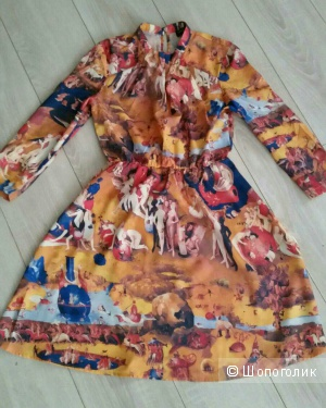 Платье Dolce&Gabbana, p. S