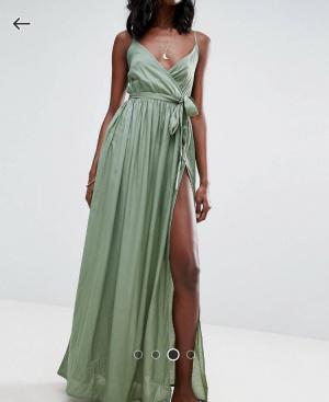 Пляжное платье Asos р-р S