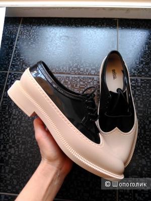 Оксфорды (туфли) Melissa 9 US размер