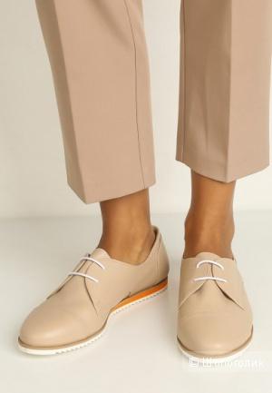 Ботинки Giotto 38 размер
