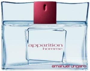 Apparition Homme 100 мл. Emanuel Ungaro.