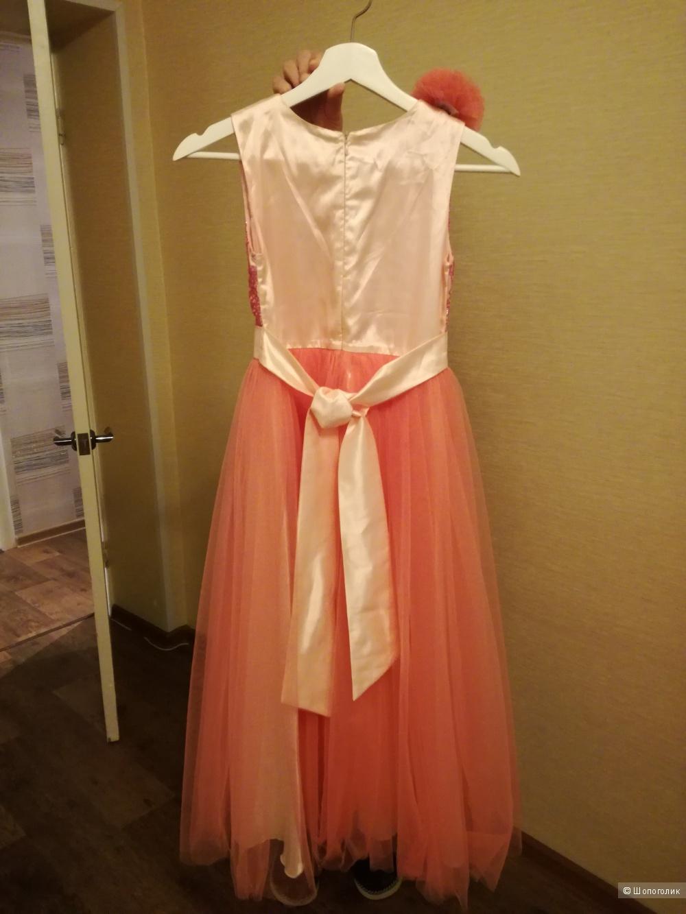 Платье Bonna Maria для девочки 9-10 лет