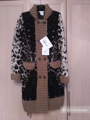 Вязаное пальто Scervino Street, it.42