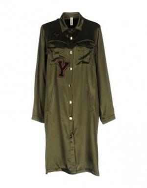 Платье-рубашка SOUVENIR (Италия), размер XS-S
