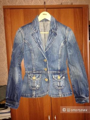 Пиджак Pepe Jeans, размер S