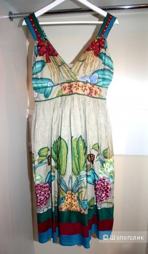 Платье India 48 - 50 - 52 р.XL