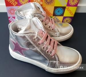 Ботинки Enrico Fantini, 25 размер