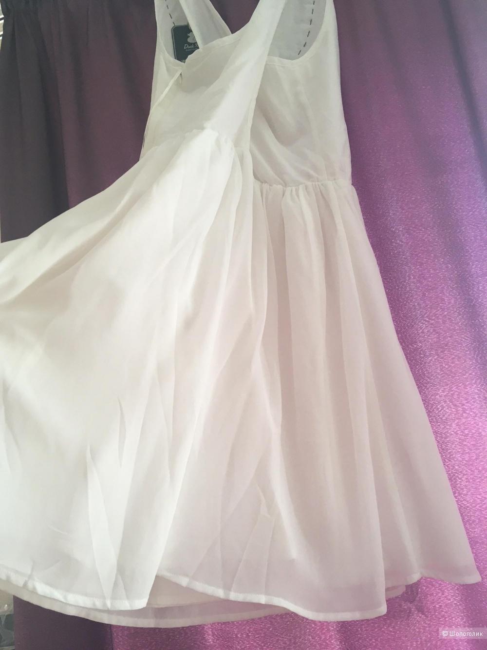 Платье Duck Farm размер 44-46