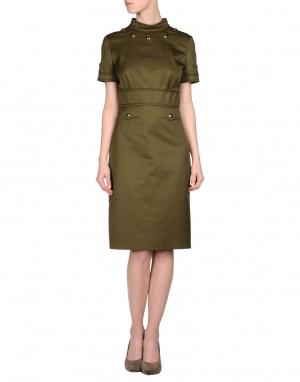 Платье YVES SAINT LAURENT RIVE GAUCHE (42FR)