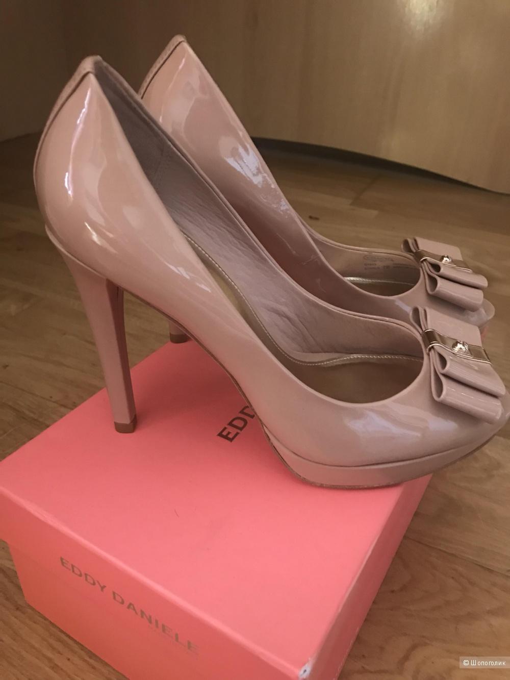 Туфли Coach 37 размер, в магазине Другой магазин — на Шопоголик 4d0c0c3cebd