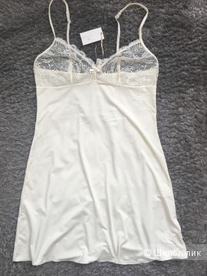 Сорочка на бретелях INCANTO, размер М (3IT)