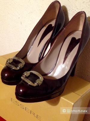 Туфли Essere на 37,5-38