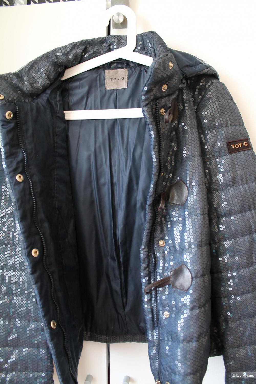 Куртка TOY G L