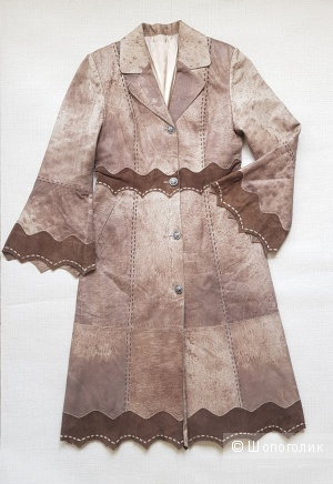 Пальто Pellenido размер L