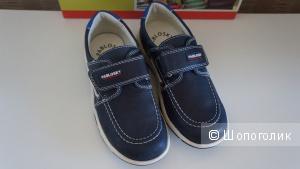Ботинки Pablosky 33 размер