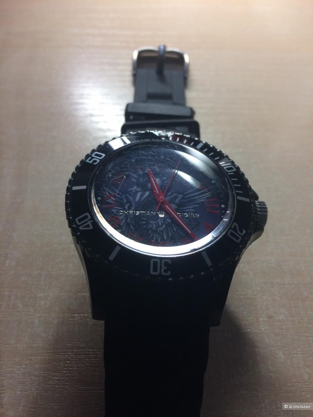Часы Christian Audigier