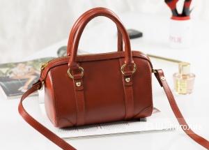 Zara - сумка-саквояж, женская, small.