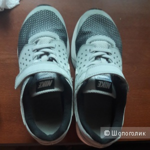 Кроссовки Nike 33.5 размера