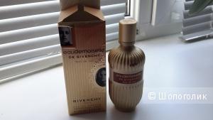Парфюмерная вода Eaudemoiselle de Givenchy Bois de Oud 100 мл