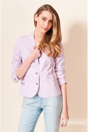 Куртка Trussardi Jeans размер 48