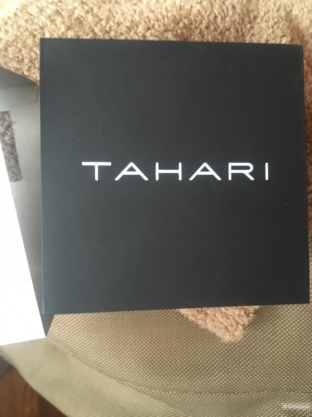 Часы Tahari