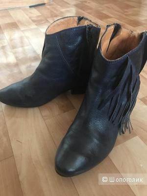 Ботинки полусапоги Bueno , 38 размер