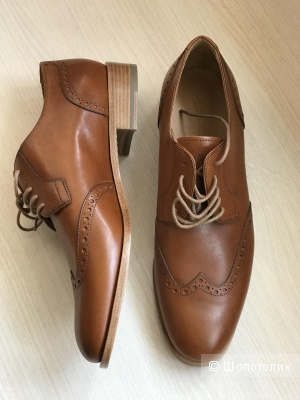 Ботинки MaxMara 40 размер