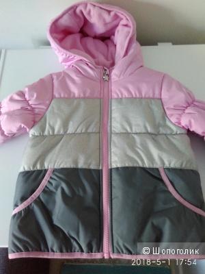 Куртка OshKosh еврозима 3Т