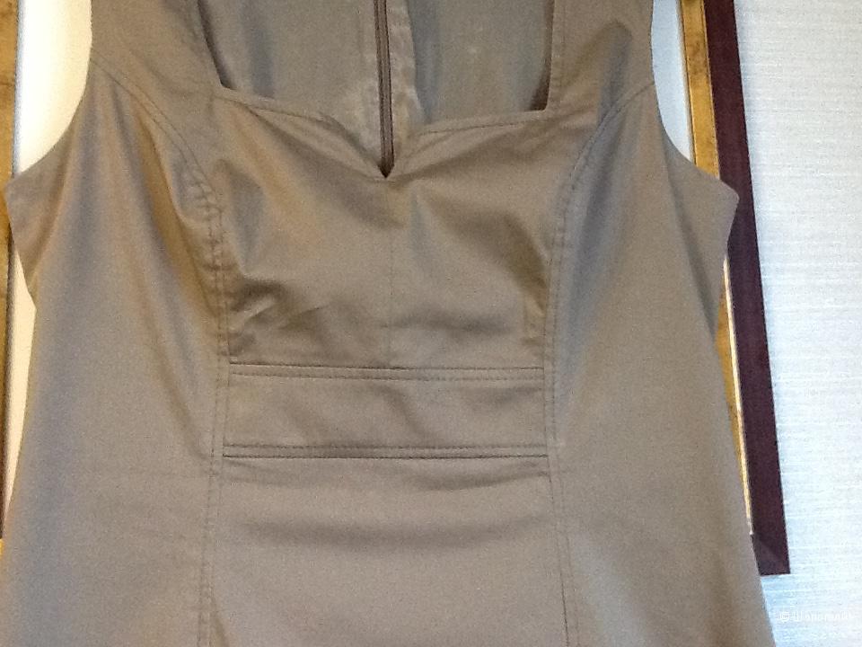 Костюм : пиджак и платье Mosaic размер 44-46
