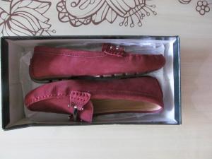 Обувь женская,  разм. 37,5-38, RL