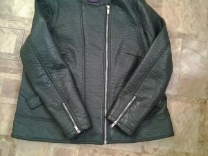 Куртка Violeta by Mango, размер производителя XL, российский 56.