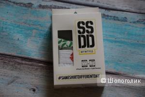 Набор носки и боксеры SSDD размер М