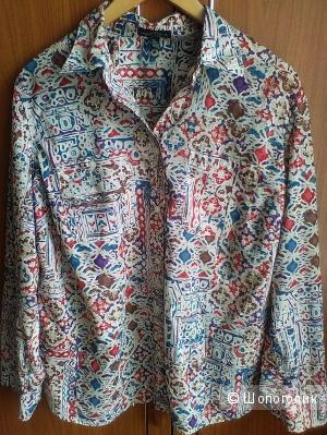 Рубашка Ralph Lauren/ Lauren Jeans Co. Размер - 1Х (48-50)