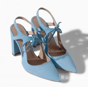 Туфли Zara размер  38