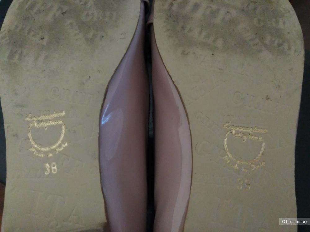 Балетки Griff Italia размер 38