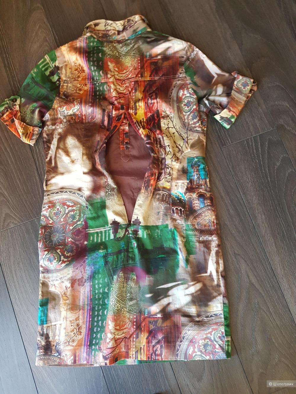 HG Платье 44rus.