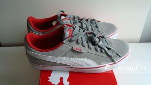 Кеды (кроссовки) Puma 38,5 размер