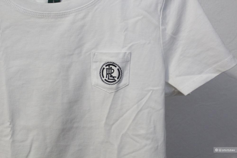Футболка  Ralph Lauren  размер S