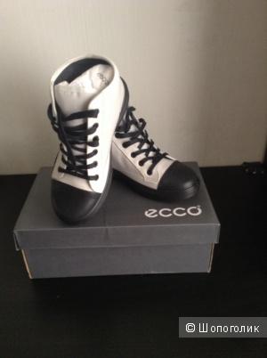 Кеды ECCO, размер 35.5