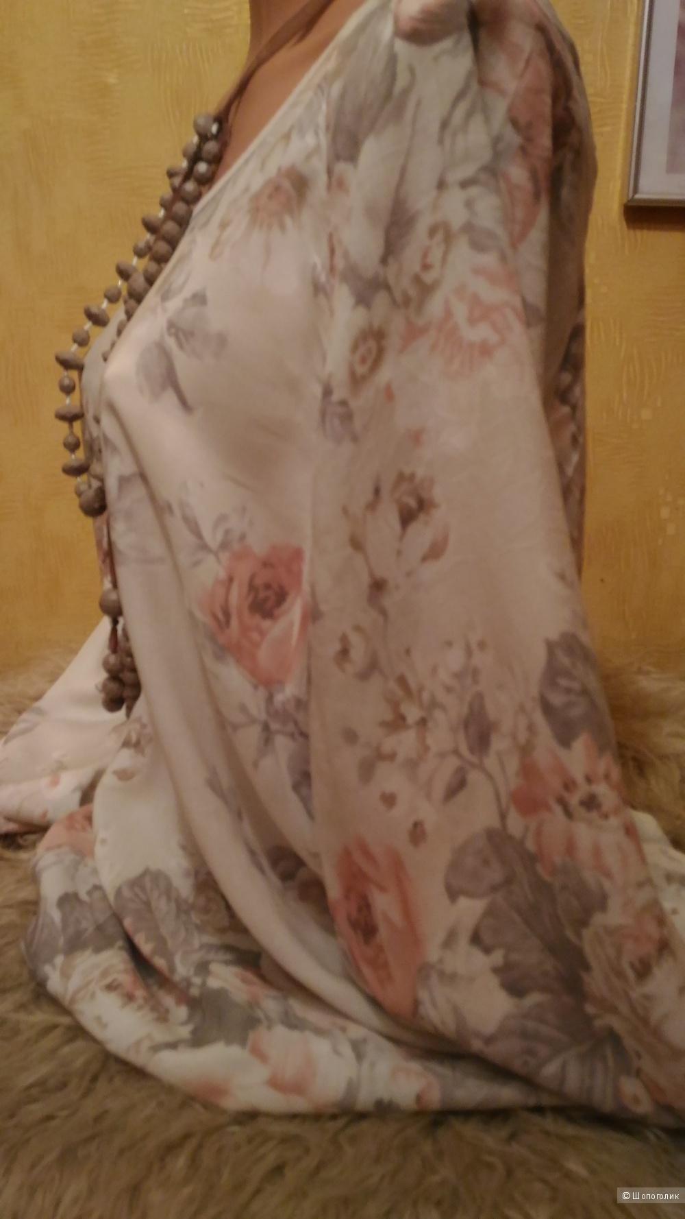 Блузка  ноунейм,54-56