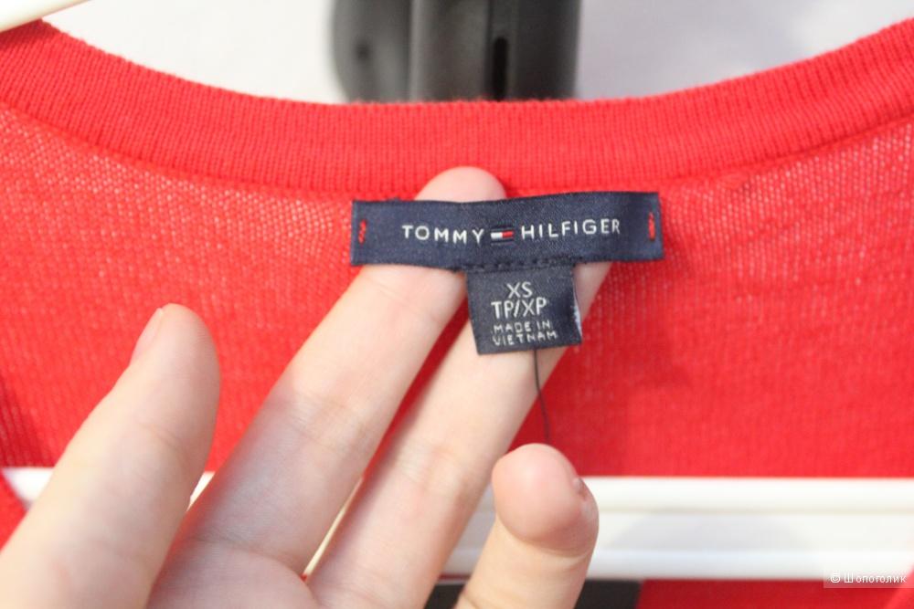 Свитер Tommy hilfiger размер XS/S