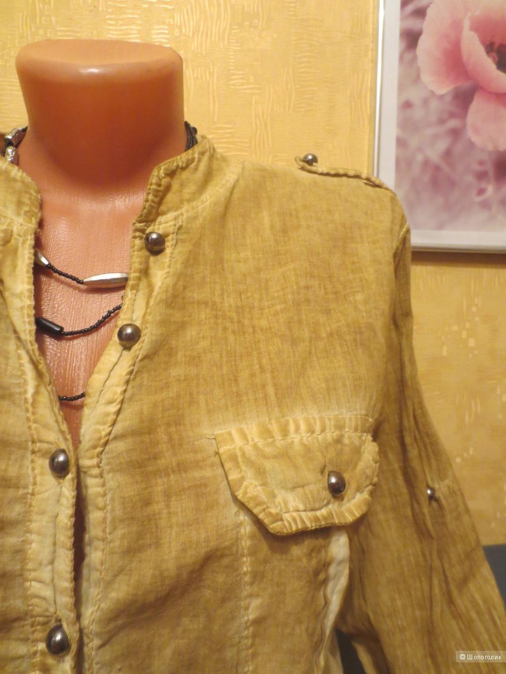 Блузка,KEI  BI  KEI 46-48