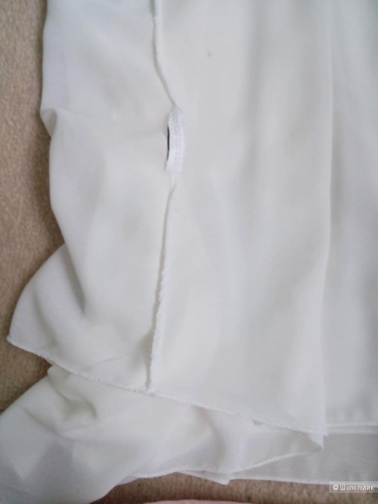 Сет из юбки-плиссе и топа, INSITI, р. 44-48